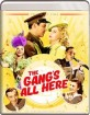 The Gang's All Here (1943) (US Import ohne dt. Ton) Blu-ray