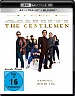 The Gentlemen (2020) 4K (4K UHD + Blu-ray) Blu-ray