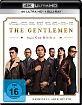The Gentlemen (2020) 4K (4K UHD + Blu-ray)