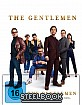 The Gentlemen (2020) (Limited Steelbook Edition)