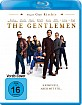 The Gentlemen (2020) Blu-ray