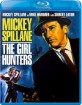 The Girl Hunters (1963) (Region A - US Import ohne dt. Ton) Blu-ray