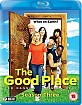 The Good Place: Season Three (UK Import ohne dt. Ton) Blu-ray