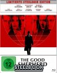 The Good Shepherd - Der gute Hirte (Limited Steelbook Edition) Blu-ray