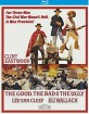 The Good, the Bad and the Ugly (1966) - 50th Anniversary Edition (Region A - US Import ohne dt. Ton) Blu-ray