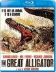 The Great Alligator (1979) (Region A - US Import ohne dt. Ton) Blu-ray