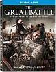 The Great Battle (2018) (Blu-ray + DVD) (Region A - US Import ohne dt. Ton) Blu-ray