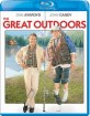 The Great Outdoors (1988) (US Import ohne dt. Ton) Blu-ray