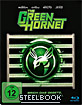 The Green Hornet - Steelbook (Neuauflage)