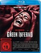 The Green Inferno (2013) Blu-ray