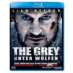 Grey Unter Wölfen