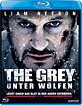 The Grey - Unter Wölfen (CH Import) Blu-ray