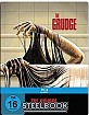 The Grudge (2020) - Limited Edition Steelbook (CH Import) Blu-ray