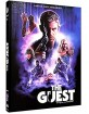 The Guest (2014) (Limited Mediabook Edition) (Cover A) (AT Import) Blu-ray