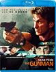 The Gunman (2015) (CH Import) Blu-ray