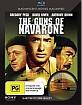 The Guns of Navarone (AU Import) Blu-ray