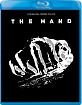 The Hand (1981) (Region A - CA Import ohne dt. Ton) Blu-ray