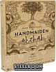 The Handmaiden (2016) - Theatrical and Extended Cut - Plain Archive Exclusive Limited 1/4 Slip Edition Steelbook (2 Blu-ray + Bonus Blu-ray) (KR Import ohne dt. Ton) Blu-ray
