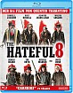 The Hateful 8 (CH Import) Blu-ray
