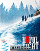 The Hateful Eight - KimchiDVD Exclusive Limited Blu Collection Full Slip OST Edition Steelbook (KR Import ohne dt. Ton)