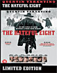 The Hateful Eight - Exclusive Box Edition (Blu-ray + DVD) (NL Import ohne dt. Ton)