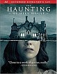 The Haunting of Hill House: The Complete First Season - Extended Director's Cut (US Import ohne dt. Ton) Blu-ray
