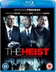 The Heist (UK Import ohne dt. Ton) inkl. deutscher Blu-ray