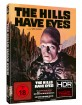 The Hills have Eyes (1977) 4K (Limited Mediabook Edition) (4K UHD + Blu-ray) Blu-ray