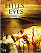 The Hills have Eyes: Hügel der blutigen Augen (2006) (Limited Hartbox Edition) (Cover B) Blu-ray