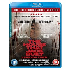 The House That Jack Built (2018) The Full Uncensored