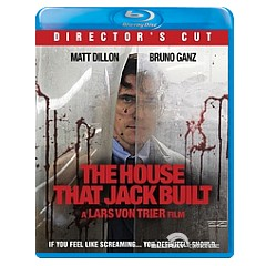 The House That Jack Built (2018) Theatrical and Director's