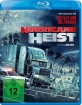 The Hurricane Heist (2018) Blu-ray