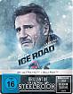 The Ice Road 4K-Steelbook