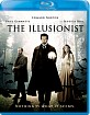 The Illusionist (2006) (Neuauflage) (US Import ohne dt. Ton) Blu-ray