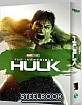 The Incredible Hulk 4K - Blufans Exclusive 030 Full Slip Steelbook (4K UHD + Blu-ray) (CN Import ohne dt. Ton)