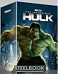 The Incredible Hulk 4K - Blufans Exclusive 030 Steelbook - One-Click Box Set (4K UHD + Blu-ray) (CN Import ohne dt. Ton)