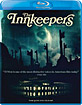 The Innkeepers (Region A - US Import ohne dt. Ton) Blu-ray