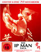 The IP Man Saga (Limited Mediabook Edition) Blu-ray