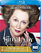 The Iron Lady (IT Import ohne dt. Ton)