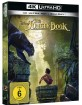 The Jungle Book (2016) 4K (4K UHD + Blu-ray)
