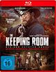 The Keeping Room - Bis zur letzten Kugel Blu-ray