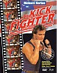 The Kick Fighter (1989) (Limited Mediabook Edition) (Cover A) Blu-ray