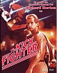 The Kick Fighter (1989) (Limited Mediabook Edition) (Cover B) Blu-ray