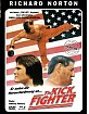 The Kick Fighter (1989) (Limited Mediabook Edition) (Cover C) Blu-ray