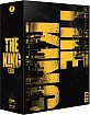The King (2017) - Plain Archive Exclusive #029 Limited Edition Fullslip - Ultimate Collector's Box (Blu-ray + Bonus Blu-ray) (KR Import ohne dt. Ton) Blu-ray