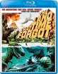 The Land That Time Forgot (1975) (US Import ohne dt. Ton) Blu-ray