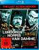 The Last Action Heroes Blu-ray