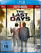 The Last Days (2013) Blu-ray
