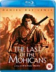 The Last of the Mohicans (1992) (Neuauflage) (UK Import ohne dt. Ton) Blu-ray