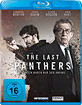 The Last Panthers - Die komplette erste Staffel Blu-ray